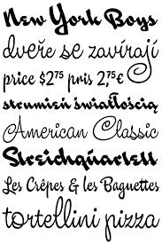 Seeking Font Studio Lettering Typographica
