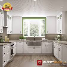 best price rta kitchen cabinets shaker white kitchen cabinets