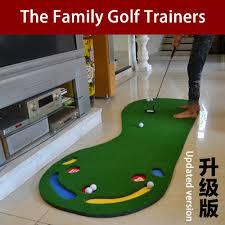 mini golf bureau livraison gratuite intérieur extérieur ménages mini golf putting