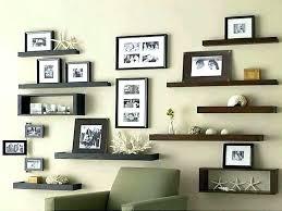 wall shelves ideas wall units full wall shelving units wall shelf