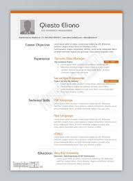 On The Job Training Resume by Resume Cv Sample Free Resume Example And Writing Download