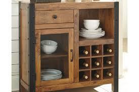 dining room storage buffets u0026 servers ashley furniture homestore