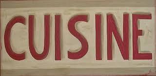 tableau cuisine cuisine tableau de costa artiste peintre costa