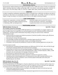 sales representative resume sample in 15 amusing for and marketing