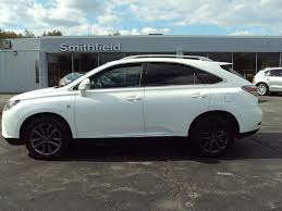 lexus sport 2013 2013 lexus rx350 f sport 350 f sport stock 1437 for sale near