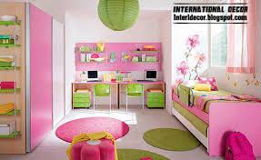 Interior Design  Kids Rooms Paints Colors Ideas  Best - Kids rooms colors