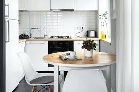 modern kitchen tables for small spaces modern kitchen tables musicyou co