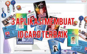 membuat id card bbm 3 aplikasi membuat id card terbaik grafis media