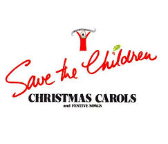 save the children christmas carols and festive songs various