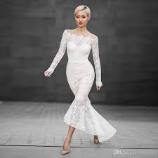 lace wedding guest dresses mermaid dresses wedding guest dress slash length dresses