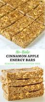 Chewy Almond Butter Power Bars Foodiecrush Com by 1583 Best Healthy Lifestyle Recipes Images On Pinterest