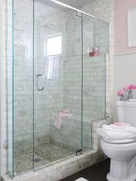 small bathroom shower ideas before and after farmhouse bathroom remodel modern farmhouse