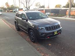 jeep compass trailhawk 2017 colors new car time 2017 jeep grand cherokee trailhawk anandtech forums