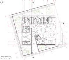 architecture plans aires mateus house in alentejo grandola 31 plan