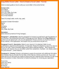 5 copy editor cover letter hostess resume