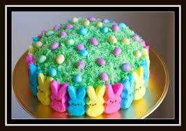 Easter Cake Decorations Super Cute Easter Cake Youtube