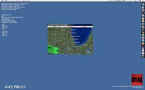 weather radar table rock lake desktop radar image via nerdtool all this