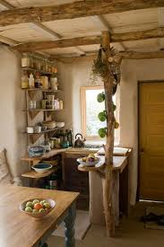 mini cuisine en bois comment amenager une cuisine tiny houses house and kitchens