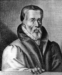 william tyndale the most dangerous man in tudor england