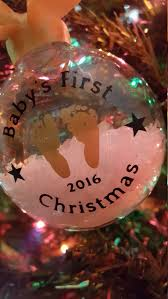 christmas ornament merry christmas ornaments baby first