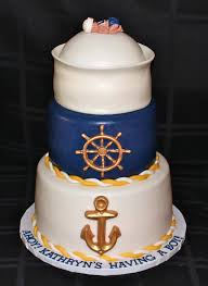 sailor baby shower cakes 28 images nautical baby shower cake