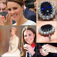 diana engagement ring katemiddleton or you can say diana princess of wales engagement
