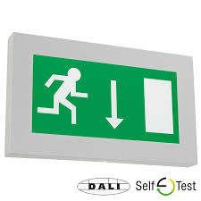 maxim long life led exit signs emergency lighting products ltd