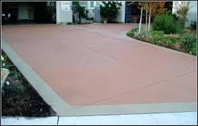 outdoor concrete floor paint ideas pictures of painted concrete