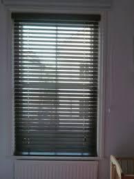 ikea wooden blinds ebay