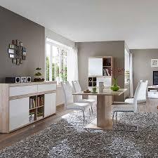 chambre en bois blanc salle a manger bois et blanc gris pieds tv maison metal decorer