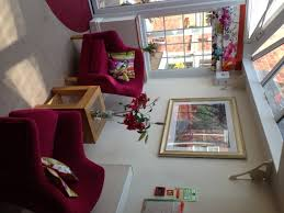 susie lyons interiors care homes