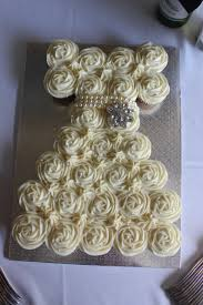 photo bridal shower cupcakes sisters image