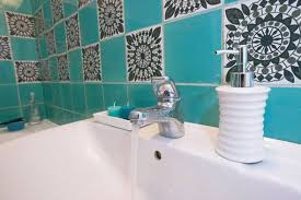turquoise bathroom ideas turquoise ideas for the home