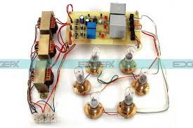 automatic star delta starter for induction motor in low voltages