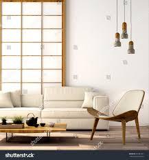 interior designmodern living room sofaarmchairtablelampwood floor