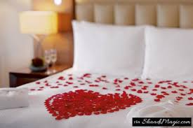 First Nite Room Decorations 6 Simple And Interesting Wedding First Night Decor Ideas Free