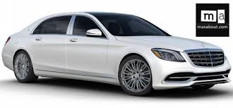 mercedes maybach s500 mercedes maybach s500 petrol price specs review pics mileage