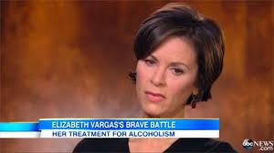 hair cut elizabeth vargas elizabeth vargas opens up about her alcoholism
