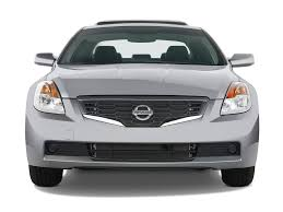 nissan altima 2015 bumper 2009 nissan altima reviews and rating motor trend