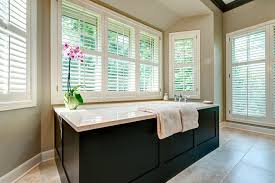 Woodmode Kitchen Cabinets Transitional Spa Bathroom Barrington Il Better Kitchens