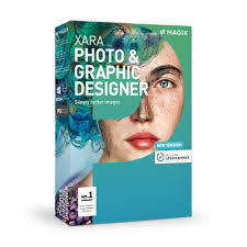 magix designer xara photo graphic designer photo editing
