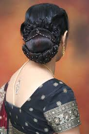indian bridal hairstyle indian wedding hairstyles my bride hairs