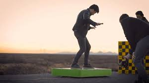 lexus hoverboard tricks this hoverboard costs 20 000 and can fly for six minutes the verge