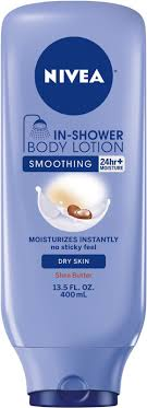 in shower smoothing lotion ulta