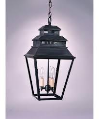 Pendant Light Outdoor Northeast Lantern 8642 Med Elryan 11 Inch Wide 1 Light Outdoor