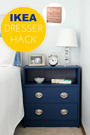 Ikea Kullen Dresser 3 Drawer by 52 Best Ikea Drawer Chest Hacks Helmer Hemnes Malm Rast