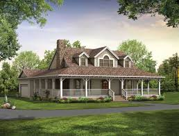 cottage style house plans with porches cottage country farmhouse design adirondacks and porch swings