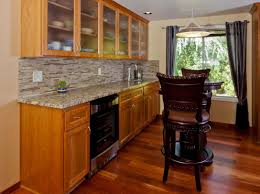 custom kitchen cabinet ideas bar wet bar beautiful prefab bar cabinets wet bar bewitch