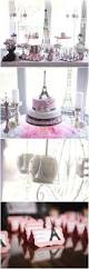 Barbie Themed Baby Shower by Best 25 Paris Baby Shower Ideas On Pinterest Paris Theme Baby