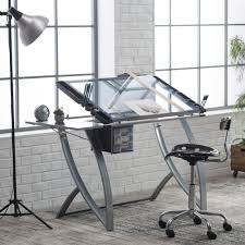 Drafting Table Glass The 10 Best Drafting Tables The Architect S Guide